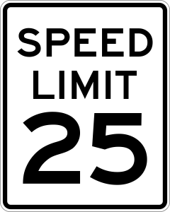 Speed_Limit_25